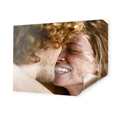 Backlit Folie im Format 75 x 50 cm
