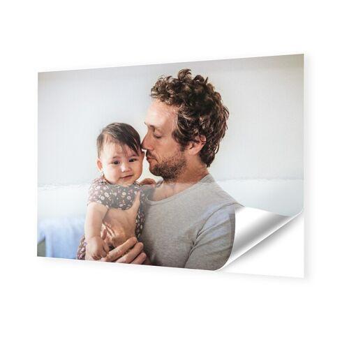 Fotos auf Folie im Format 75 x 50 cm