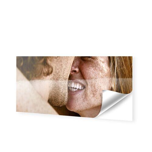 Fotos auf Folie als Panorama im Format 210 x 70 cm
