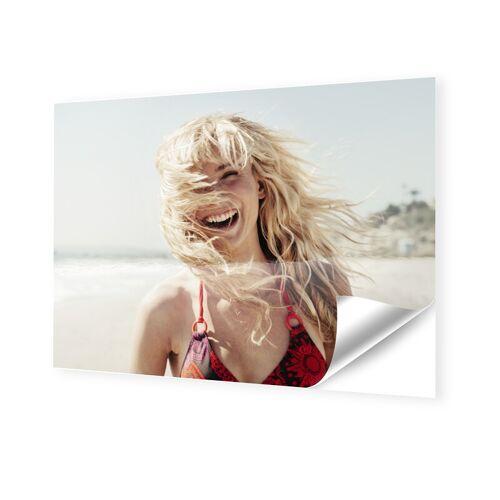 Fotofolie im Format 28 x 21 cm