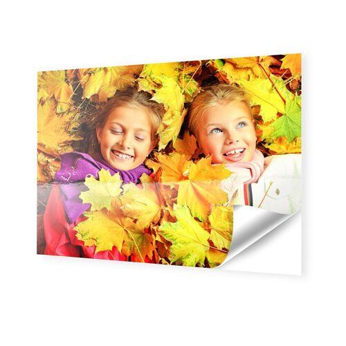 Foto auf Klebefolie im Format 60 x 50 cm