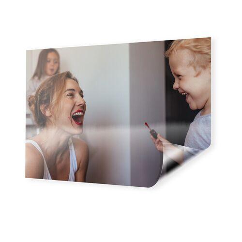 Backlit Folie im Format 105 x 70 cm