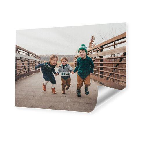 Foto auf Künstlerpapier im Format 160 x 90 cm