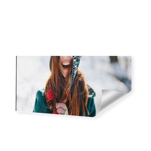 Giclée Druck als Panorama im Format 210 x 70 cm