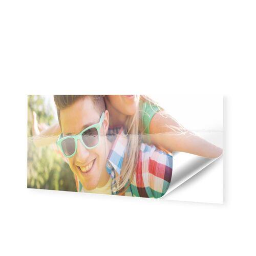 Fensterfolie als Panorama im Format 60 x 10 cm