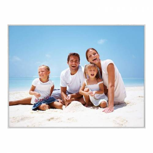 Foto auf Forex im Artbox Gemasert in weiß im Format 60 x 40 cm