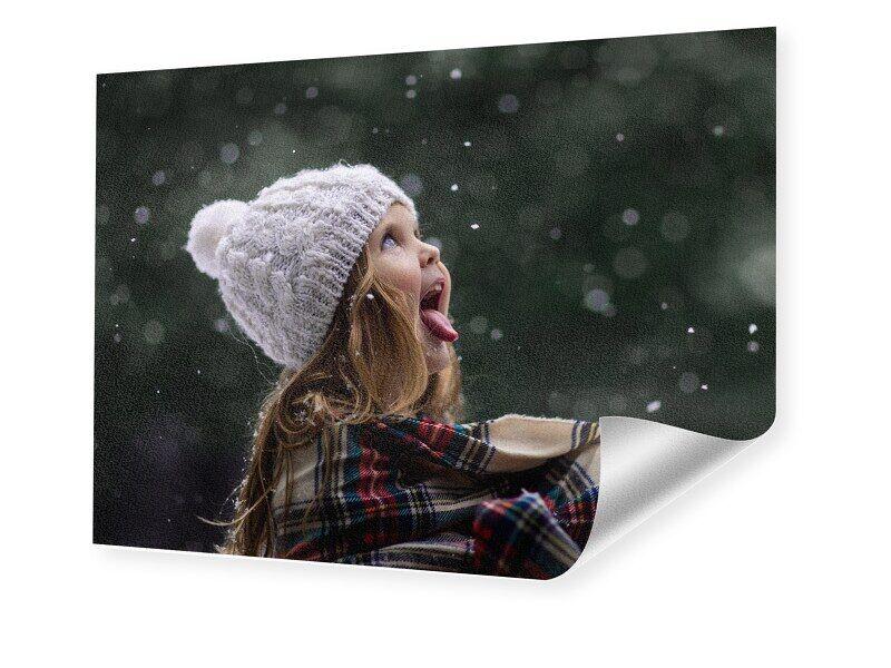Fotodruck auf hochwertiges Papier im Format 18 x 13 cm