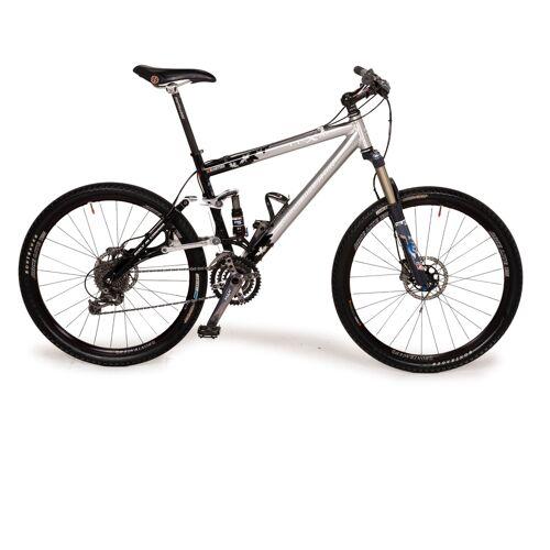 "Rocky Mountain Volldown 2006 Mountainbike RH 46cm 26"" Fahrrad Silber"