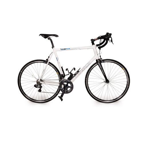 """TRENGA DE GLR TDE HYDRO CUT 7.4 2016 Rennrad RH 63cm 28"""" elektrische Schaltung Fahrrad Weiß"""