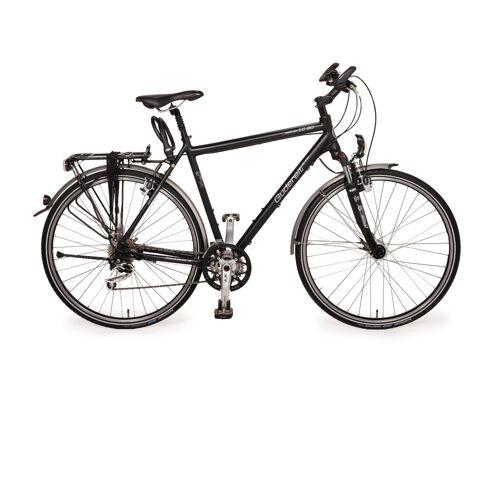 Gudereit LC 90 2007 Aluminium Fahrrad Schwarz Trekkingbike