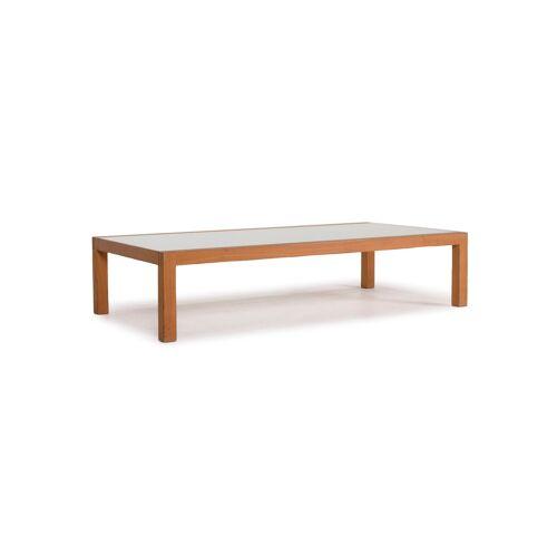 Team 7 Loft Holz Glas Couchtisch Tisch #12399