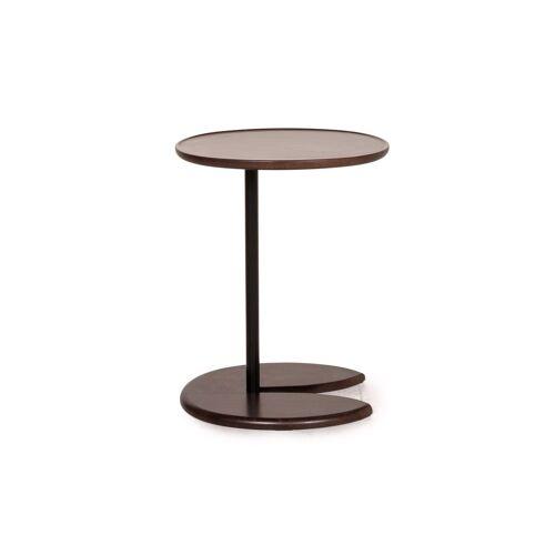 Stressless Holz Beistelltisch Dunkelbraun Tisch