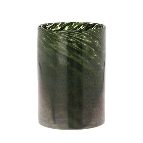 Riverdale Vase Zofia grün 30 cm