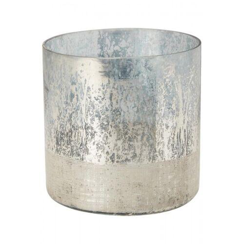 + Vase - Vintage Silver S
