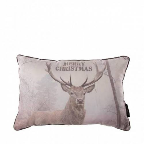 Riverdale Kissen Deer 40 x 60 cm