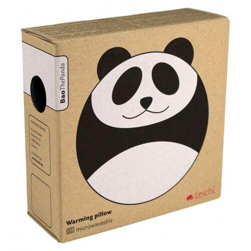 Leschi Wärmekissen   Der Panda Bao