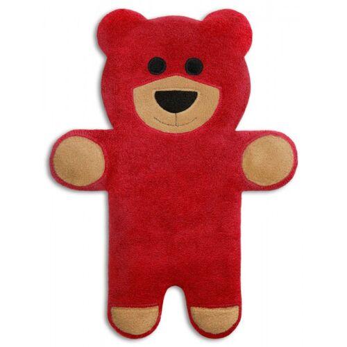 Leschi Wärmekissen Bär Teddy feuer