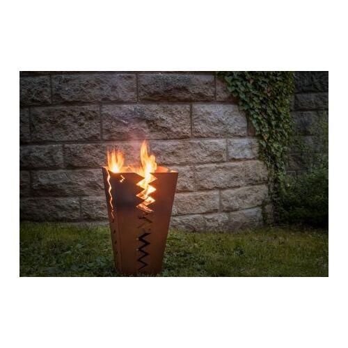 Keilbach Flash Feuerstelle