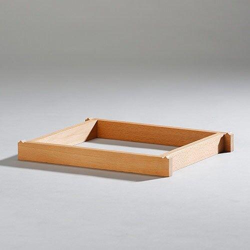 Wasa Stapelbox Sockel