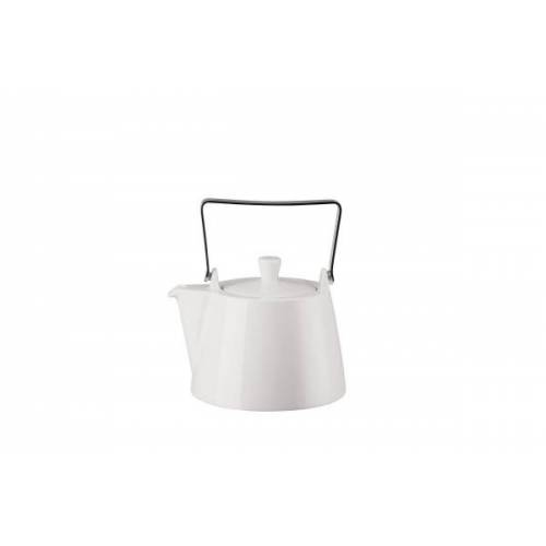 Arzberg Tric - Teekanne 6 Pers. 1,15 L weiß