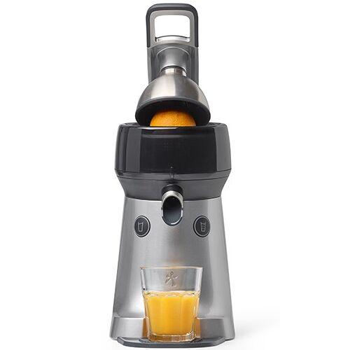 Espressions the Juicer Premium Zitruspresse / Saftpresse aus Titan