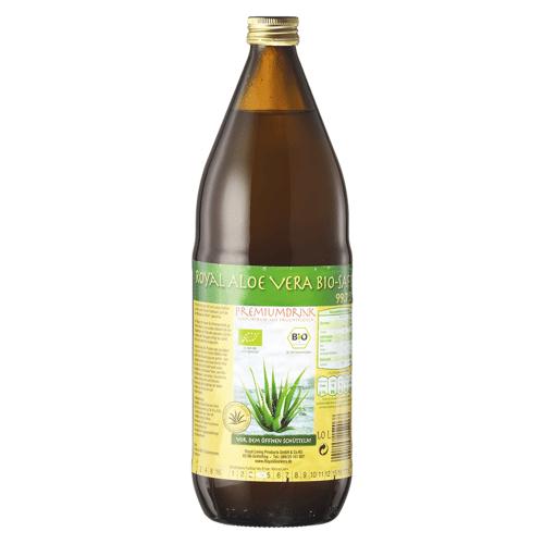 Royal Aloe Vera Bio Aloe Vera Saft