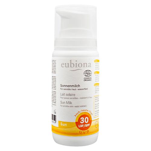 Eubiona Sonnenmilch LSF 30