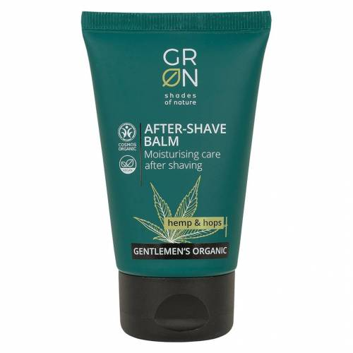 GRN After-Shave Balsam Hanf & Hopfen
