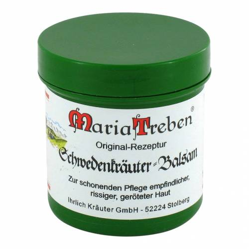 Maria Treben Schwedenkräuter Balsam