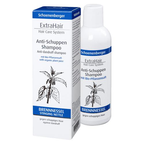 Schoenenberger ExtraHair Anti-Schuppen Shampoo