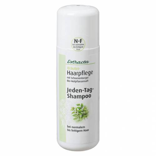 Schoenenberger Jeden Tag Shampoo