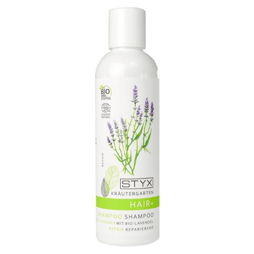 Styx Shampoo mit Bio-Lavendel