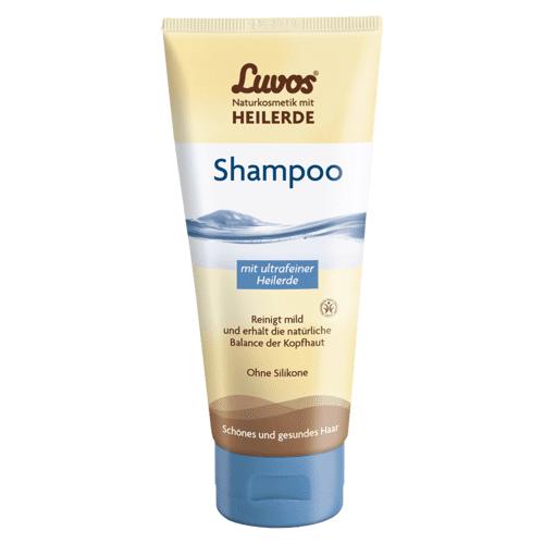 Luvos Shampoo Heilerde