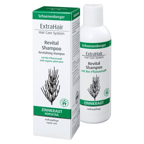Schoenenberger ExtraHair Revital Shampoo