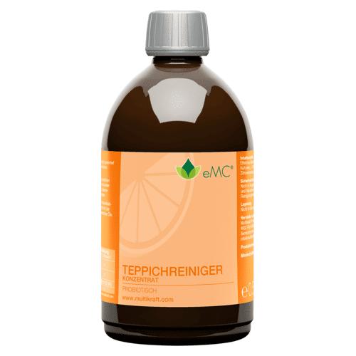 eMC Teppichreiniger