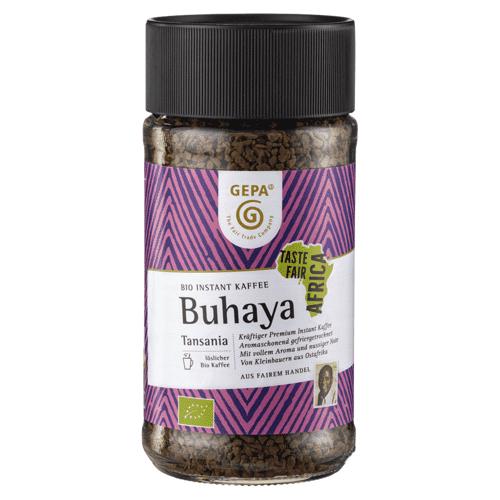 GEPA Bio Buhaya Instant Kaffee
