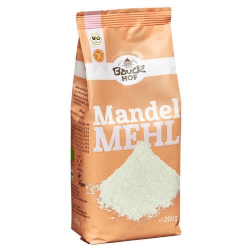Bauckhof Bio Mandelmehl, 200g