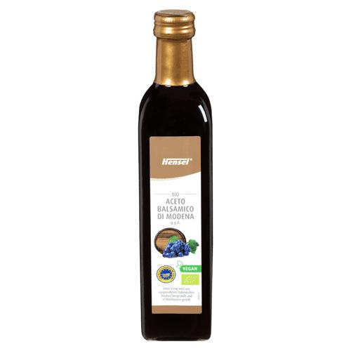 Hensel Bio Aceto Balsamico
