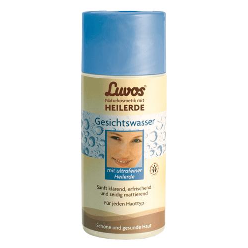 Luvos Gesichtswasser Heilerde