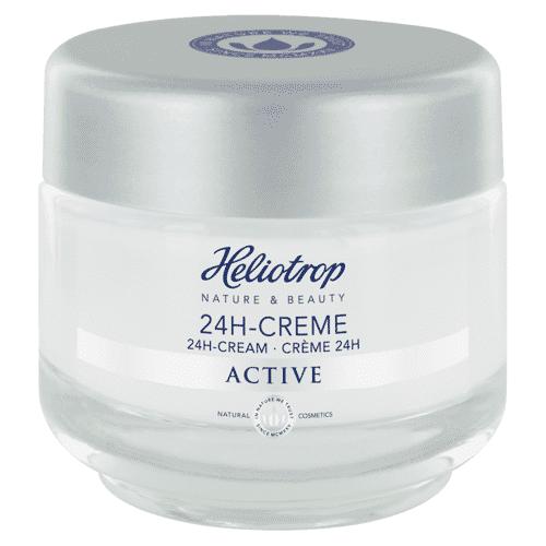 Heliotrop Active 24h-Creme