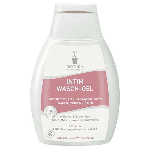 Bioturm Naturkosmetik Intim Wasch-Gel, 250ml (Nr. 26)
