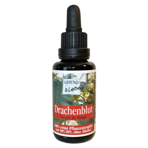 Gesund & Leben Drachenblut, 30 ml