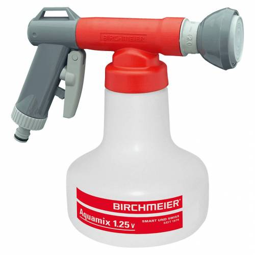 Birchmeier Aquamix 1.25 v