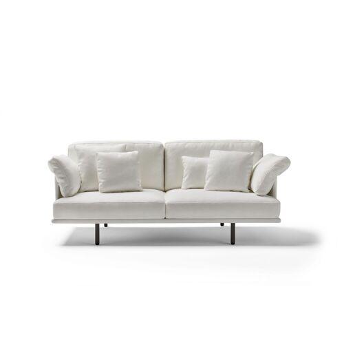 Gartella Outdoor 2-Sitzer BORA BORA Gartenbank Aluminium