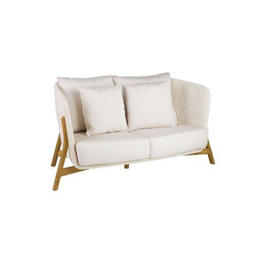 Gartella Gartenbank TENERIFFA 2-Sitzer Lounge Sofa