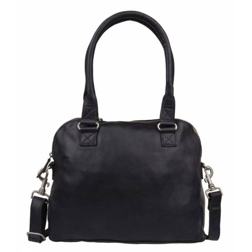 Cowboysbag Carfin shoulder bag-Black