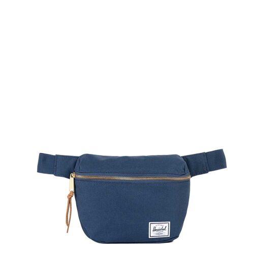 Herschel Fifteen Bum Bag-Navy