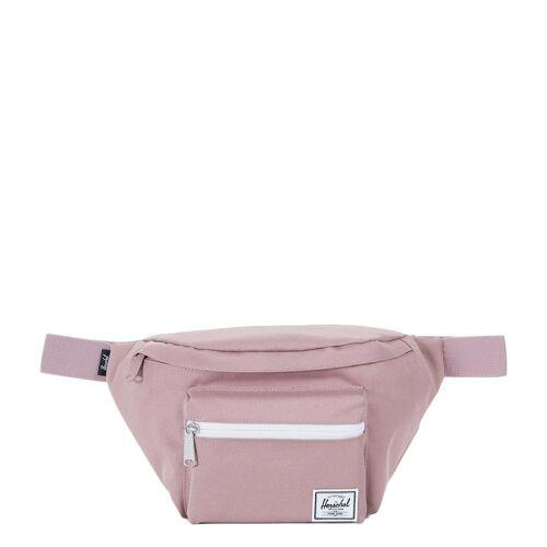 Herschel Seventeen Bum Bag-Ash Rose
