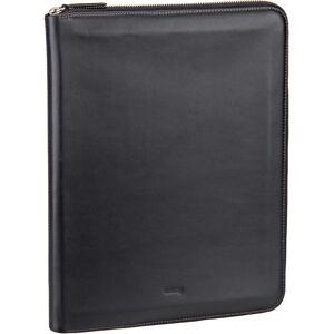 Bellroy Schreibmappe Work Folio A4 Black (1.7 Liter)