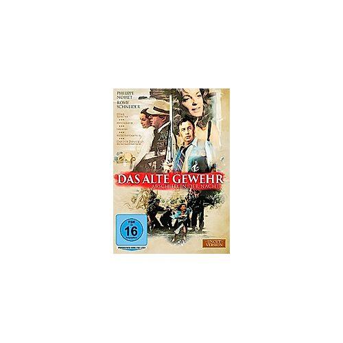 Das alte Gewehr, DVD